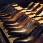 オーダースーツに合わせるオシャレな革靴の選び方