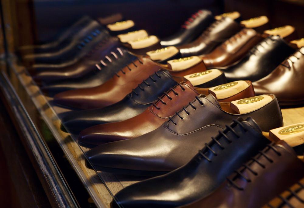 "<span class=""title"">オーダースーツに合わせるオシャレな革靴の選び方</span>"