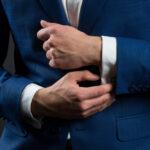 スーツスタイルの種類とその特徴
