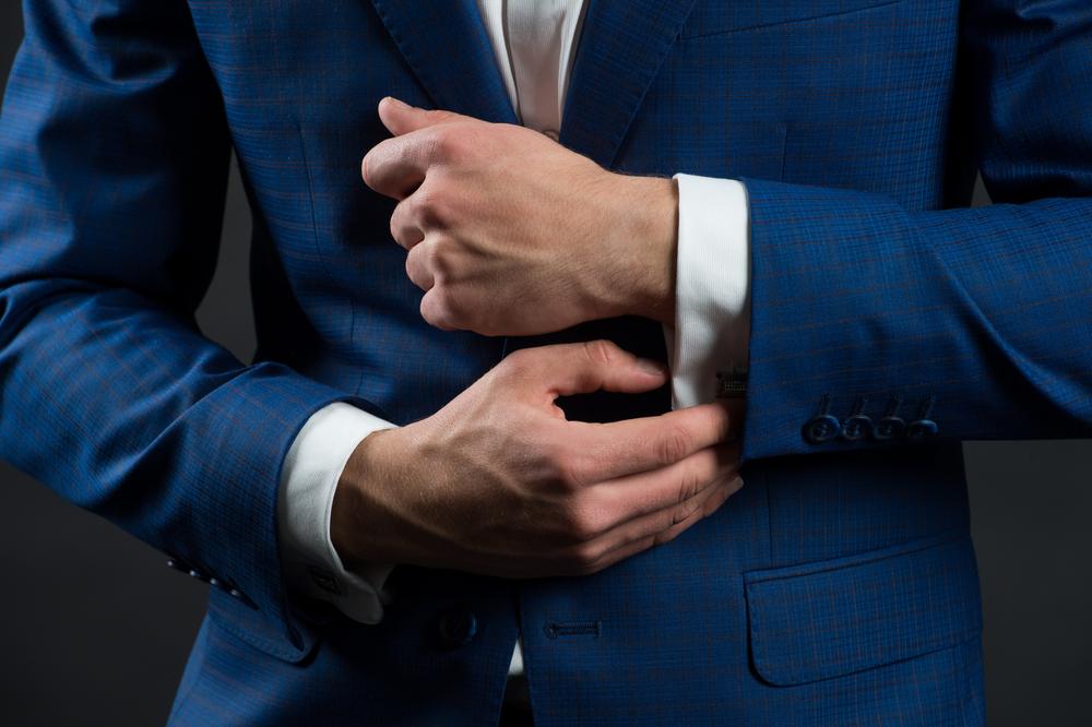 "<span class=""title"">スーツスタイルの種類とその特徴</span>"