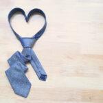 長持ちする!お気に入りのネクタイをお手入れする方法